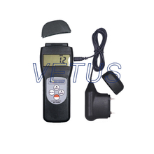 Best price MC7825PS Moisture Meter with PIN & Search type