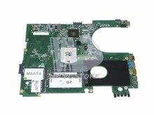 CN-01040N 01040N 1040N Main Board For Dell inspiron 17R 5720 Laptop Motherboard GeForce GPU DDR3 DA0R09MB6H1
