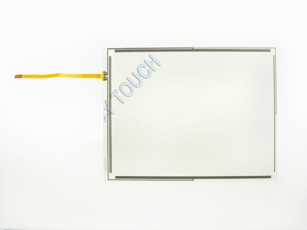 New Touch Panel Replacemen for Mitsubish GT1672-VNBA GT1672-VNBD Touch Screen panel Glass Free shipping