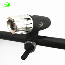 FTW bicycle light bike Front Light Torch Lamp 200 Lumens 3 Mode Bike cycling Front LED Lamp Torch flashlight NW1101