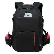 CAREELL  C3058 DSLR Camera Bag Photo Backpack Universal Large Capacity Travel For Canon/Nikon