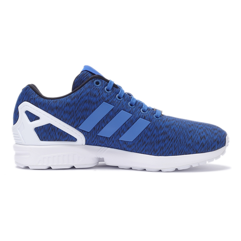 Adidas Official New Arrival Originals ZX FLUX Classics Mens Skateboarding Shoes Sneakers S80333 S80334