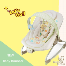 Baby baby cradle rocking chair electric vibrating chair for children to appease the children's swing bouncer(China)