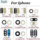 YuXi Glass Camera Le...
