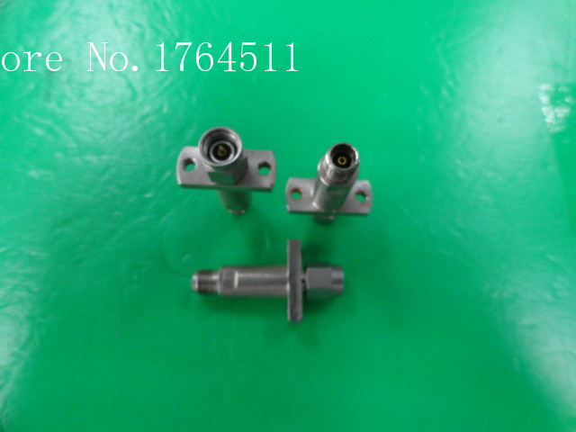 [BELLA] DC-26.5GHZ SMA Female - To Disassemble The Original SMA Converter  --2PCS/LOT