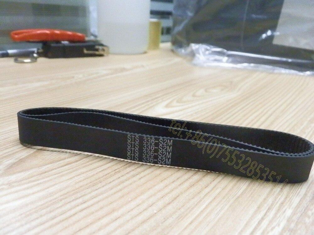 motor belt for Infiniti X&Y axis 336-s2m Printer part belts