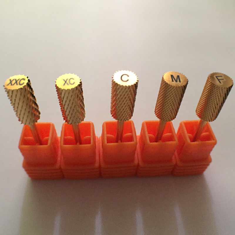 Buy nail drill bit xxc and get free shipping on AliExpress.com