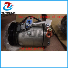 DCW17BE 4pk for Nissan Skyline GT-R BNR32 92600-05U14 auto a/c compressor 506031-0119 506031-0120 92600-05U10