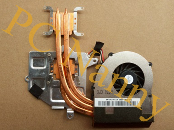 MBX-235 Heatsink Cooling Cooler Fan for SONY VPCF119FC VPCF11Z1/E VPCF138FC/BI