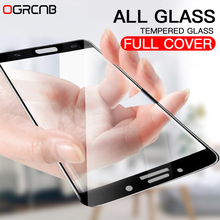 9H Screen Protector Tempered Glass For Samsung Galaxy J3 J5 J7 2016 A3 A5 A7 2016 2017 Full Cover Screen Protective Glass