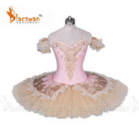 Waltz of the Flowers Professional Ballet Tutu BT810 Professional Classical Ballet Tutu Pink Ballet Professional Tutu For Adults