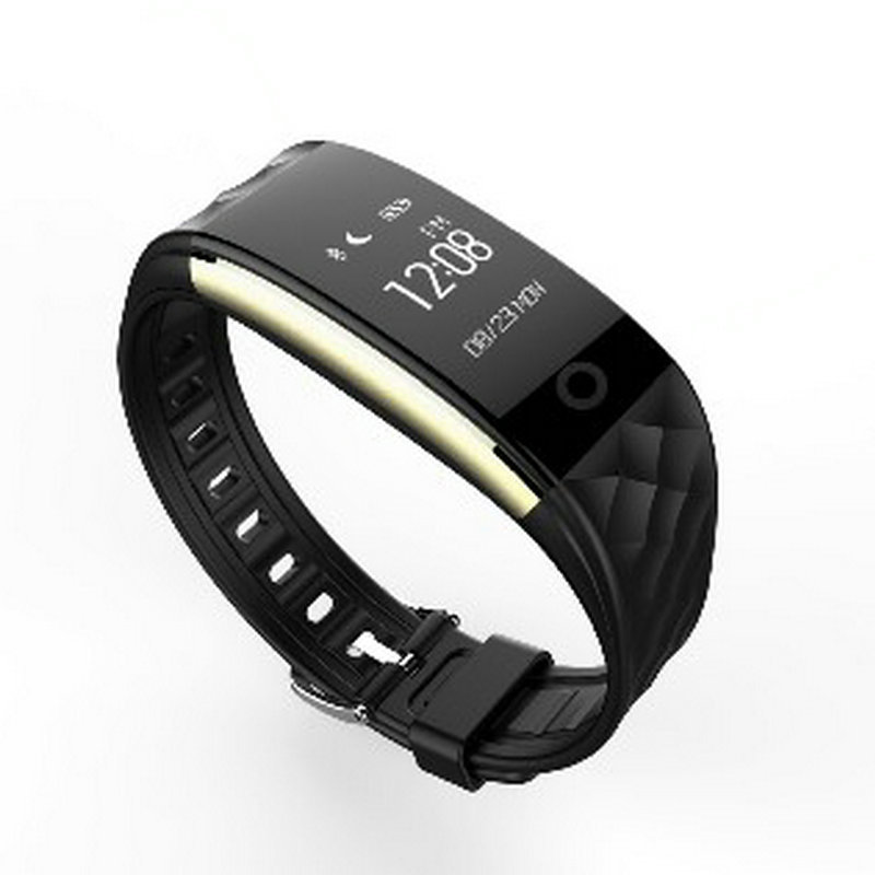 ФОТО Smart Bracelet swimming waterproof camera heart rate monitoring call SMS WeChat QQ remind men and women lovers Watch