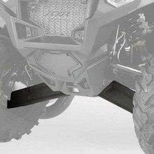 Передняя рука гвардии защитные пластины протекторы для Polaris RZR XP 1000 1000-4 2013