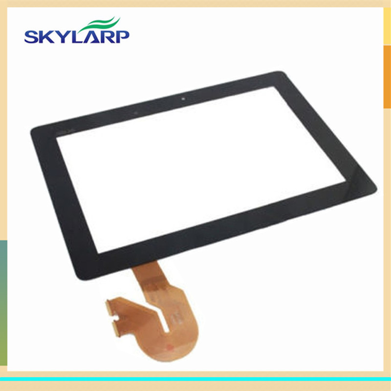 For Asus Transformer Pad TF700 TF700T 5184N FPC-1 Black digitizer touch screen Glass new for asus eee pad transformer prime tf201 version 1 0 touch screen glass digitizer panel tools