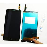 For Alcatel Pop 4 Plus OT5056 5056 5056A 5056D LCD Screen 5 5 LCD Display With