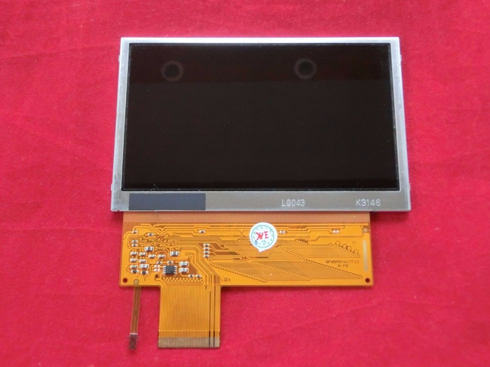 LCD Display Bildschirm For Sony PSP 1000 1004 Playstation Portable Sreen NEW In Screens From Consumer Electronics On Aliexpress