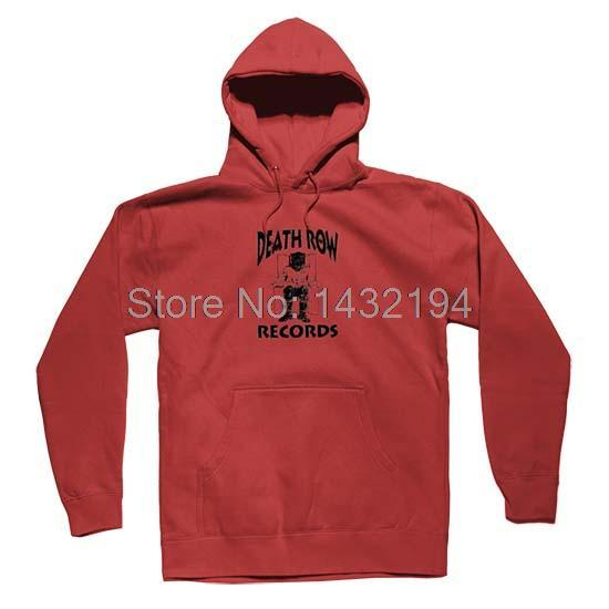 Death Row Records Bomber Mens & Womens Custom Cool Hoodies Sweatshirts