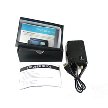 Perseguidor del GPS Del coche A Prueba de agua IPX7 Poderoso Imán Batería Recargable Duran 450 Días Software Libre, app para iphone y android