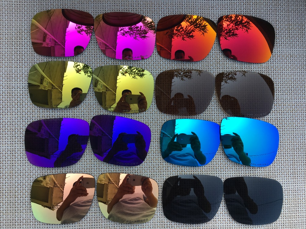 4a80eef689 Kampire Polarized Replacement Lenses for Holbrook Sunglasses- Multiple  Options