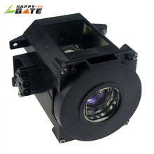 np21lp projector lamp for nec np pa550w np pa500u pa550w np pa500x np pa600x pa500u pa600x pa500x HAPPYBATE Replacement projector Lamp NP21LP For NP-PA500X+/NP-PA500X/NP-PA600X/NP-PA600X+ with Housing 180 days warranty