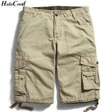 Size Cotton Shorts More