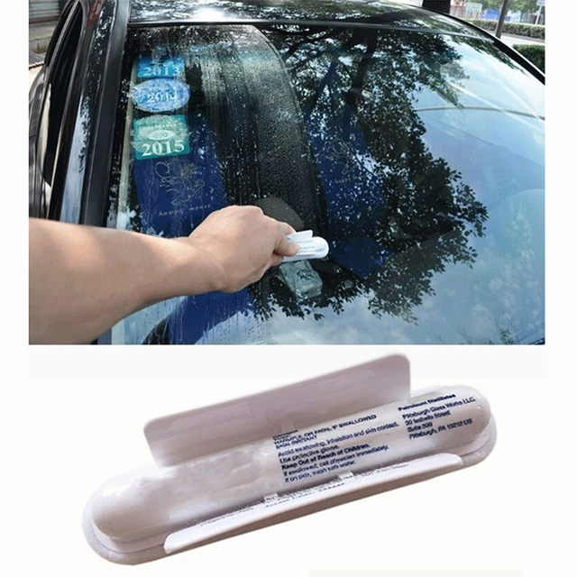 Invisible Wipers For Car/Indoor Window/Glasses Brush Window Glasses Cleaning Brushes Household Cleaning Tools