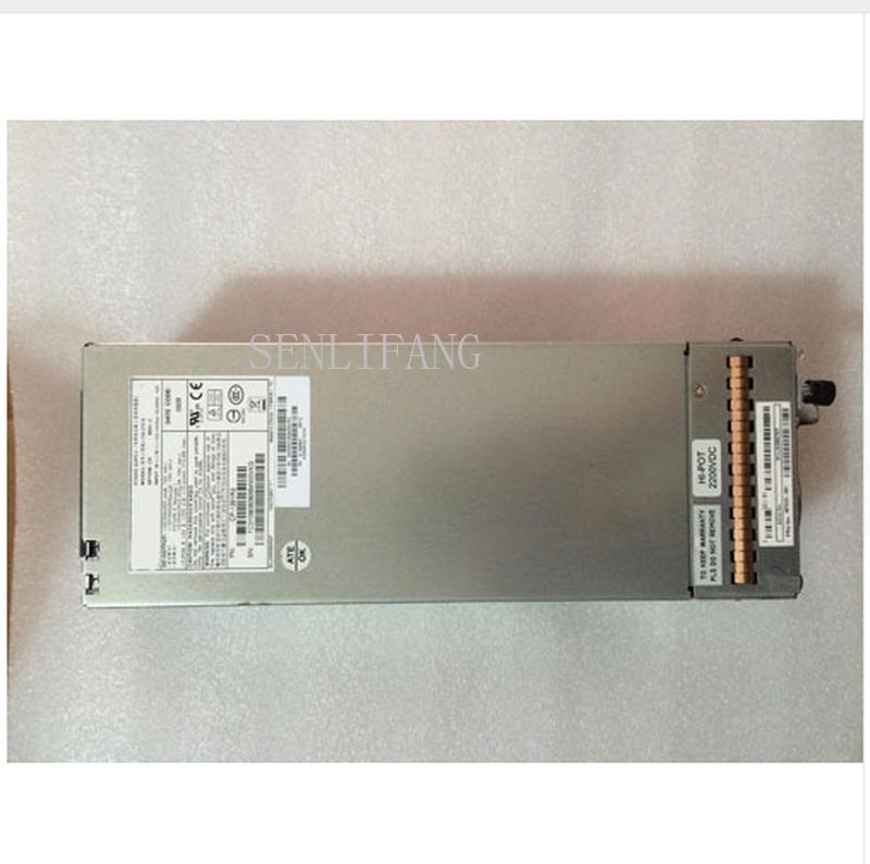 Free Shipping Original For P2000 MSA2000 Server Power CP-1391R2 481320-001 YM-2751B One Year Warranty