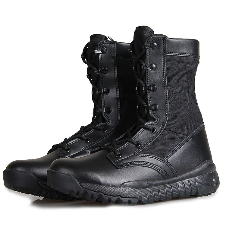 aliexpress buy cqb combat boots summer boots ultra