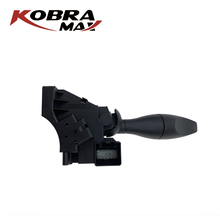 KobraMax High Quality Car Steering Switch Combination  YC1T13335AE For Ford TransitCar Accessories