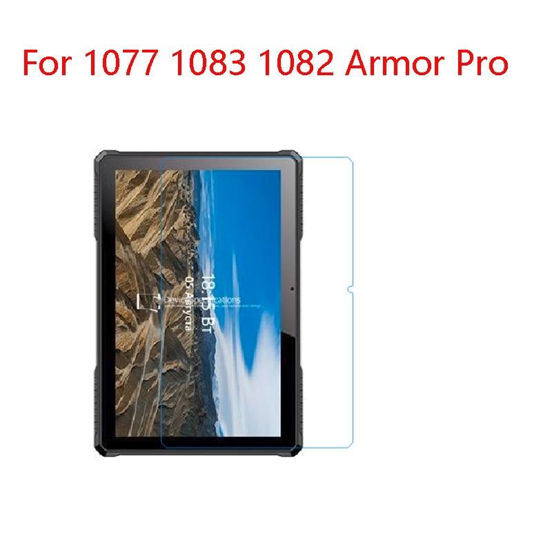 For BQ-1077L 1083G 1082G Armor Pro New Functional Type  Anti-fall, Impact Resistance, Nano TPU Flexible Screen Protection Film