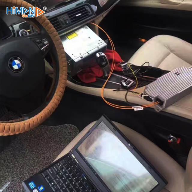 Himan CARCAV for BMW COMBOX E90 E60 E84 E70 kit 6NR Apps internet bluetooth  streaming 84109257163 Audio Phone