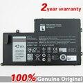 100% original Inspiro TRHFF batería del ordenador portátil para DELL 15-5547 14-5447 15-5545 1V2F6 1V2F6 01V2F DL011307-PRR13G01 11.1 V 43WH