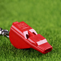 ACME CYCLONE 888 Plastic Refree Coach whistle For Football Basketball Volleyball Survival Outdoor Sports With Lanyard