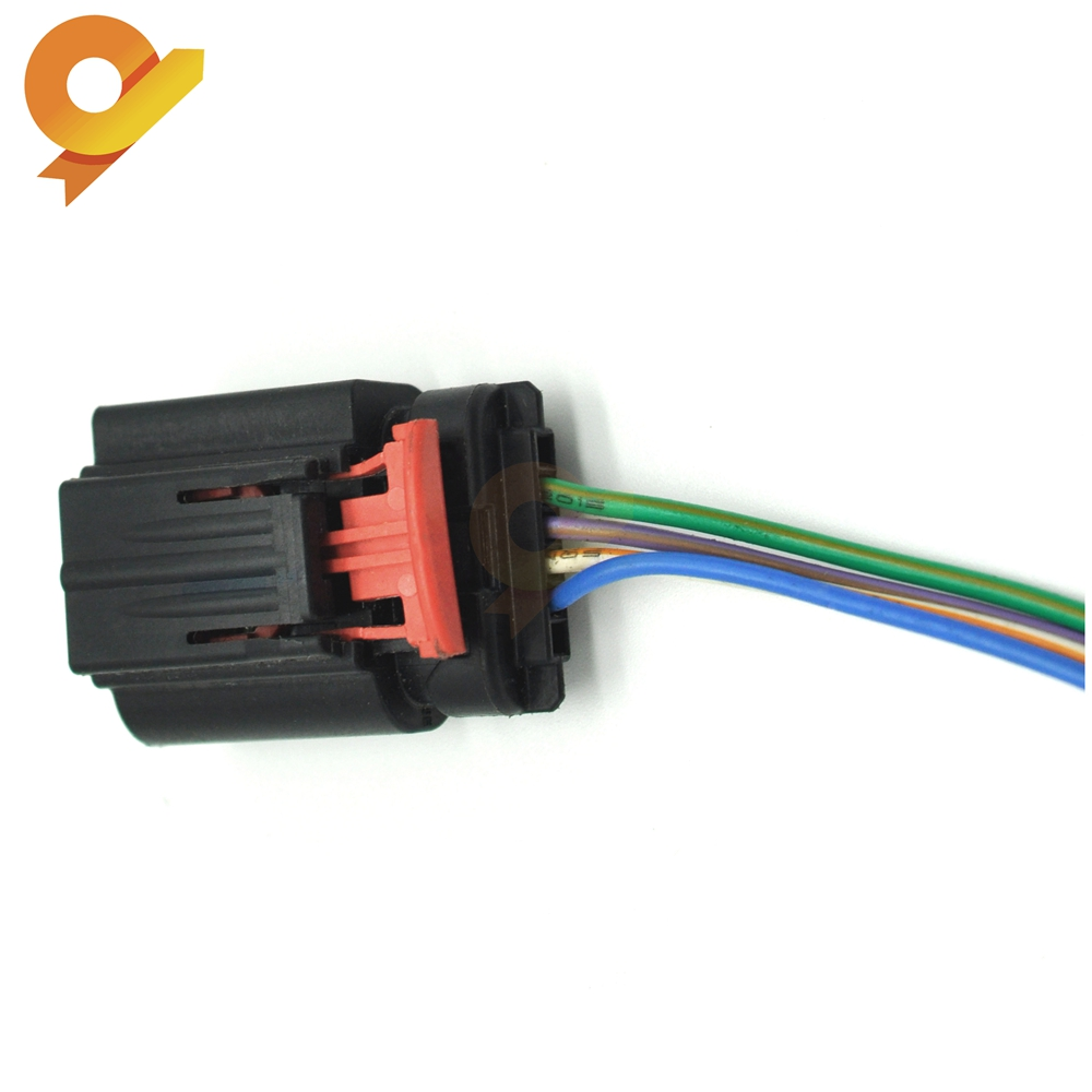 Mass Air Flow Maf Meter Sensor Plug Pigtail Connector For Ford Gm Land Rover Fuse Box Part Numbers Isuzu Chevrolet Dodge Jeep Lancia Bmw Volvo In From Automobiles