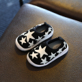 First Rubber Walkers Canvas Sneakers Fabric Baby Booties Bota Infantil Toddler Shoes Soft Sole Moccasins Baby Items 503153