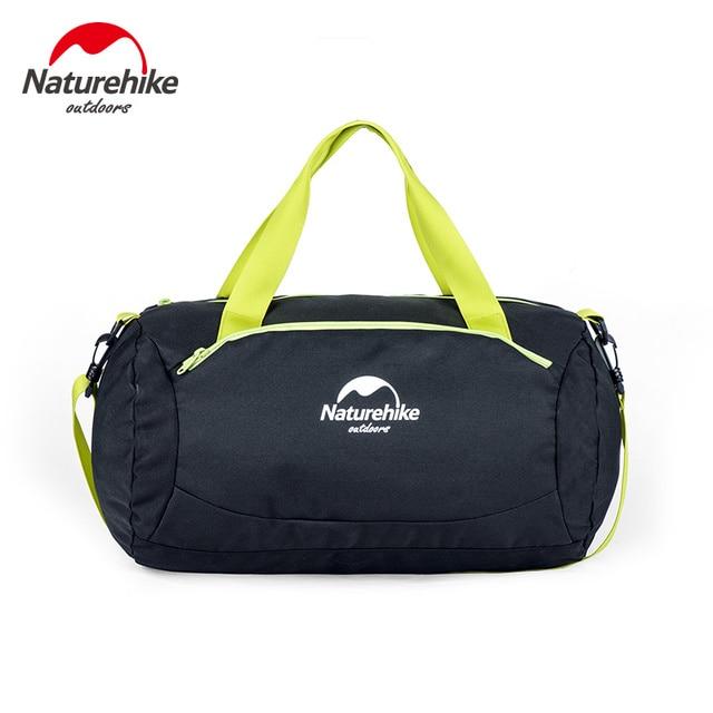 Naturehike Ventilator Tote Bag Wet Dry Separated For Swimming 20l
