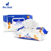 pet-soft-grooming-wet-wipes-deodorizing-wipes-for-dogs-cats-lemon-fragrance-pet-cleaning-wipes-100pcs