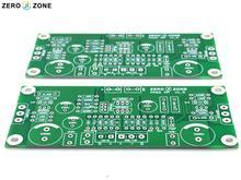 GZLOZONE Une Paire PASS-AM V15 Classe A 10 W Amplificateur de Puissance Nu PCB Amplificateur PCB