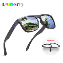 Ralferty Polarized Sunglasses Men Women 2019 Retro High Quality UV400 S