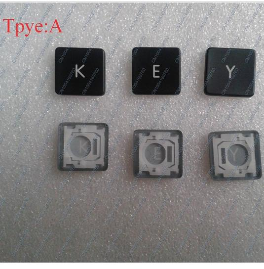 US $5 3 |key for Apple Macbook Pro Unibody 13 15 Black Keyboard Replacement  Single Key A1278 A1286 A1297 Keys-in Replacement Keyboards from Computer &
