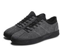 2019 г. новый тренд, модная удобная мужская обувь, весенне-осенняя мужская обувь