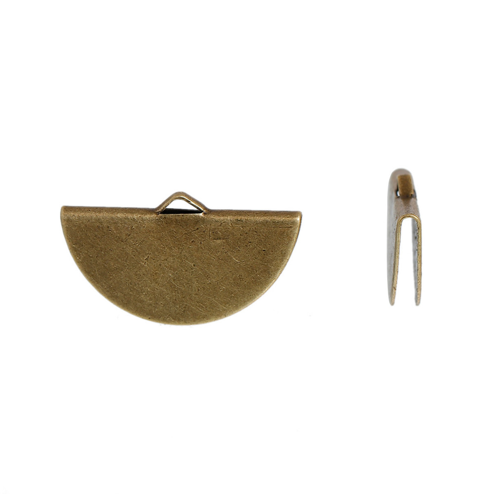 16MM Katop Various Sizes Exquisite Bronze and Copper Jingle Bells Christmas Bells-200 Pcs//pack