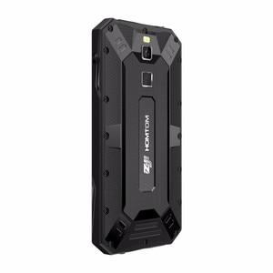Image 4 - HOMTOM ZOJI Z8 IP68 עמיד למים עמיד הלם Dustproof טביעת אצבע 4G 4GB RAM + 64GB ROM 4250mAh 5V2A מתכת גוף OTG GPS Smartphone