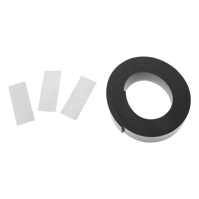 Robotic Vacuum Cleaner Magnetic Strip Identify Boundary Marker Anti collision Vacuum Cleaner Parts     - title=