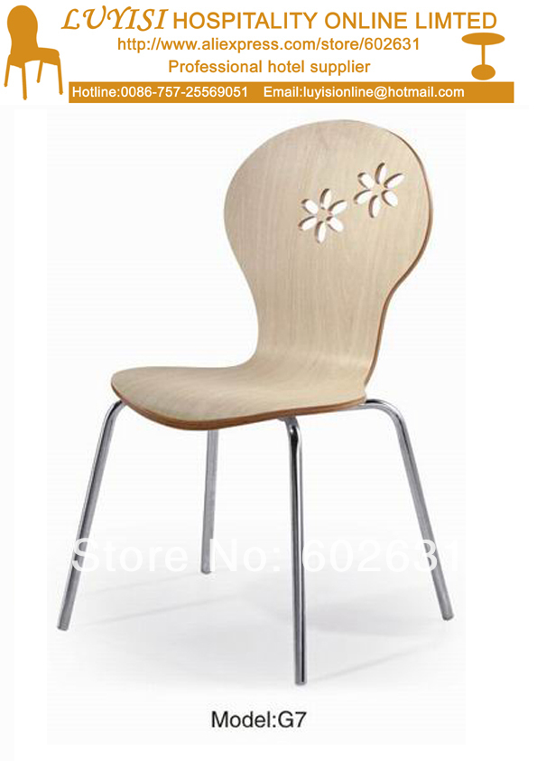 Bend Wood Dining Chair LYS-G7,fine Quality,reasonable Price,fast Delivery,wholesale