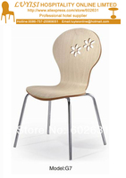 Bend Wood Dining Chair LYS G7 Fine Quality Reasonable Price Fast Delivery Wholesale