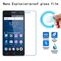 Hight Quality Nano Explosion-proof Soft glass Protective Film for highscreen Power Ice Screen Protector
