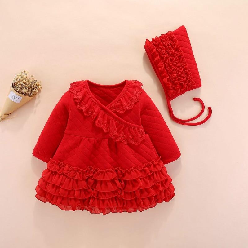 Girl dress 0-3 months