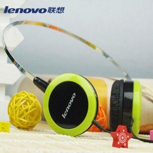 Lenovo e360a bass music mp3 sports mobile phone computer 3.5mm earphones headset music earphones