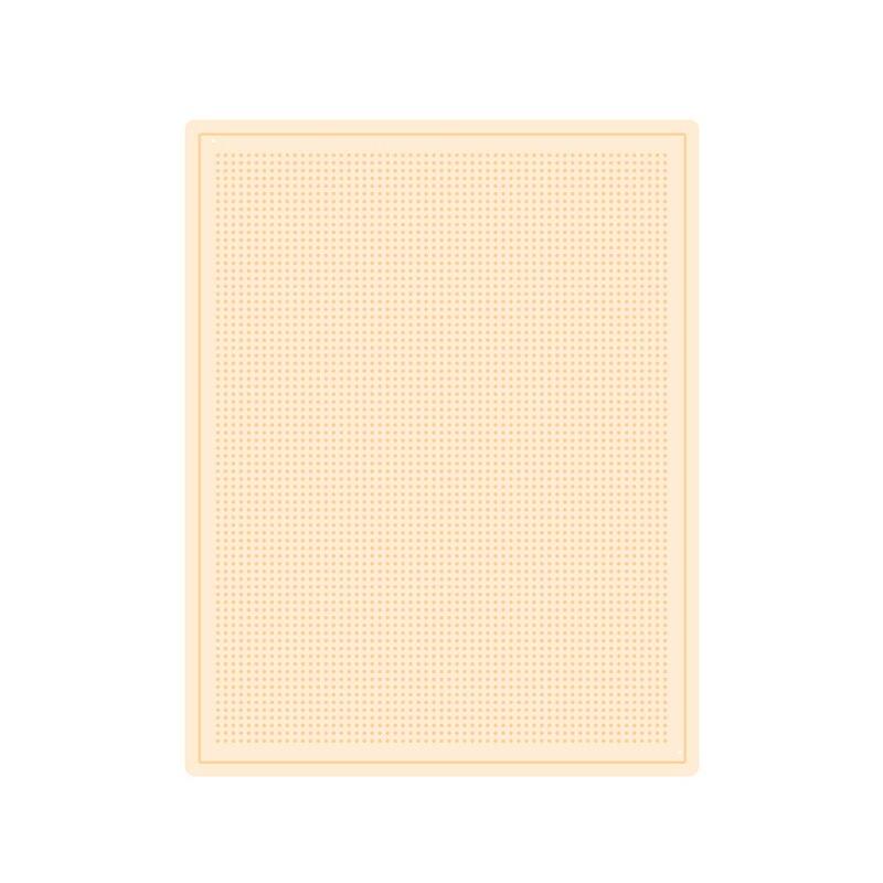 YaMinSanNiO Cross Stitch Frame Dies Backgroud Metal Cutting Dies Scrapbooking for Card Making Album Decor Crafts Die Cuts in Cutting Dies from Home Garden